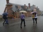 आज दिल्ली-NCR में हो सकती है बारिश, हिमाचल में Yellow Alert जारी