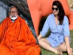 ट्विंकल खन्ना ने शेयर की Meditation Pose की फोटो, लोगों ने पूछा-मोदी को कॉपी किया, क्यों?