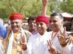 लोकसभा चुनाव परिणाम 2019 : राजस्थान में BJP के इस प्रत्याशी को 179293 वोटों की लीड