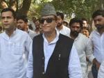 पूरे देश को आतंकित करने वाला है एग्जिट पोल: आजम खान