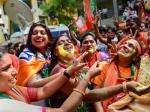 Lok Sabha Election Result: मथुरा सीट से जीतीं हेमा मालिनी, रामपुर से जीते आजम खान, देखिए यूपी में कौन जीता कौन हारा