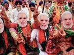 एग्जिट पोल के बाद सट्टा बाजार में क्या है भाजपा का हाल, जानिए