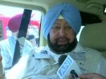 सीएम अमरिंदर सिंह का बड़ा बयान, कहा-मेरी जगह मुख्यमंत्री बनना चाहते हैं सिद्धू