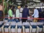 ईवीएम से जुड़ी शिकायत के लिए चुनाव आयोग ने ईवीएम कंट्रोल रूम बनाया, इस नंबर पर कर सकते हैं शिकायत