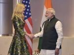 अमेरिकी राष्ट्रपति डोनाल्ड ट्रंप की बेटी इवांका ने भी पीएम मोदी को दी शुभकामनाएं