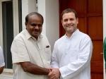 Exit Poll 2019: कर्नाटक में कांग्रेस-जेडीएस को लग सकता है बड़ा झटका
