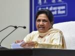 चुनाव खत्म होते ही मायावती की बड़ी कार्रवाई, पूर्व मंत्री रामवीर उपाध्याय को बीएसपी से किया निलंबित