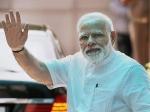 News24 Todays Chanakya Exit Poll 2019: देश में मोदी मैजिक बरकरार, एनडीए दोबारा सरकार बनाकर रचेगा इतिहास