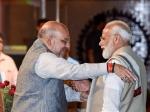 Lok Sabha Election Results 2019: भाजपा के खिलाफ दलितों ने भी दिखाई दरियादली, खूब जिताया