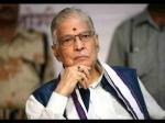 मैं कौन होता हूं पीएम मोदी को आशीर्वाद देने वाला: मुरली मनोहर जोशी