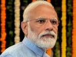 पीएम मोदी ने पूर्व प्रधानमंत्री राजीव गांधी को ट्वीट कर दी श्रद्धांजलि