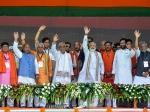 Exit Poll 2019: सुवर्णा न्यूज के एग्जिट पोल में एनडीए को पूर्ण बहुमत