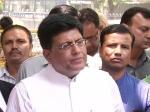 BJP ने चुनाव आयोग से की मांग- बंगाल में जहां हिंसा हुई, वहां दोबारा हो मतदान