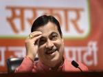 नई सरकार में नितिन गडकरी की होगी अहम भूमिका, RSS नेताओं से मुलाकात के बाद कयास