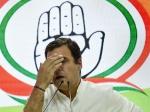 हार के बाद क्या राहुल गांधी देंगे इस्तीफे, सबकी निगाहें CWC की अहम बैठक पर