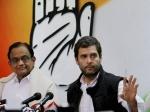 इन दिग्गज नेताओं पर राहुल गांधी ने निकाली भड़ास, बोले- इनके बेटों को टिकट देने के पक्ष में नहीं था मैं