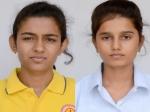 RBSE Arts Result 2019: राजस्थान की ये 2 सहेली हर क्लास में लाती हैं बराबर अंक, 12वीं में लाई 98.40%