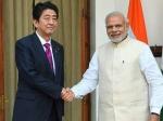 भाजपा की जीत पर जापान ने भी दी बधाई, शिंजो आबे ने पीएम मोदी को किया फोन
