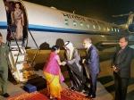 सुषमा स्वराज के लिए पाकिस्तान ने खोला अपना एयरस्पेस, आठ घंटे की दूरी बस चार घंटे में हुई तय