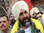 50 साल पुरानी जीप में वोट डालने पहुंचे मनप्रीत सिंह बादल, बताई वजह