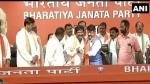 ममता बनर्जी को एक और झटका: TMC विधायक के साथ 12 पार्षद भाजपा में शामिल