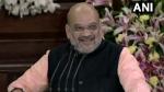 गृहमंत्री अमित शाह संसद में आज पेश करेंगे संशोधित जम्मू-कश्मीर आरक्षण बिल