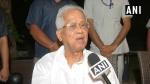 कांग्रेस नेता ने कहा-राहुल गांधी छोड़ना चाहते हैं अध्यक्ष पद, तो जल्द तलाशा जाए विकल्प