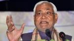 बीजेपी नेता ने नीतीश कुमार की नीयत पर उठाए सवाल, जेडीयू ने की कार्रवाई की मांग