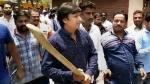 कैलाश विजयवर्गीय के बेटे ही नहीं, इन बीजेपी नेताओं ने भी खुलेआम उड़ाई हैं कानून की धज्जियां