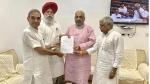 बंगाल हिंसा: गृह मंत्री को प्रतिनिधिमंडल ने सौंपी रिपोर्ट, लगाए ये आरोप
