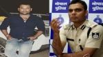 ASI-'पुलिस ने इकलौते बेटे को पीट-पीटकर मार डाला', IG-'गर्लफ्रेंड के साथ पार्टी से लौटते वक्त हुआ एक्सीडेंट'