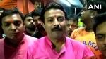BJP-TMC टकराव: नमाज पर बीजेपी का विरोध, कार्यकर्ताओं ने सड़क पर पढ़ी हनुमान चालीसा