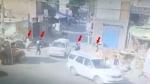 प्रयागराज: जिला पंचायत सदस्य पर ताबड़तोड़ फायरिंग, सीसीटीवी में कैद हुई घटना