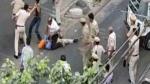 दिल्ली: ऑटो ड्राइवर के पिता ने बताया आखिर क्यों उनके बेटे ने निकाली थी तलवार