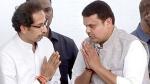 महाराष्ट्र: मंत्रिमंडल विस्तार को लेकर उद्धव ठाकरे से मिले देवेंद्र फडणवीस