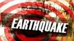 अंडमान में 4.9 तीव्रता का भूकंप, लोगों में दहशत का माहौल