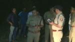 एक्शन में यूपी पुलिस, एक लाख रुपए  के ईनामी बदमाश को एकनाउंटर में  किया ढेर