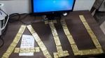 अहमदाबाद एयरपोर्ट पर 500 करोड़ के सोने की हेराफेरी करने वाला रैकेट धरा, ये है दुबई कनेक्शन