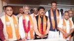 गुजरात राज्यसभा चुनाव: भाजपा के जयशंकर समेत 2 उम्मीदवार, कांग्रेस को सुप्रीम कोर्ट से झटका
