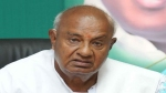 कर्नाटक में कांग्रेस-JDS गठबंधन का अंत, एचडी देवगौड़ा का बड़ा बयान