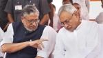 128 बच्चों की मौत के सवालों पर भागे CM नीतीश कुमार