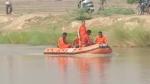 लखनऊ: शादी समारोह से लौट रही गाड़ी नहर में गिरी, सात बच्चे बहे