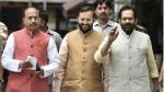 गला दबाकर नहीं, गले लगाकर भी बोला जा सकता है 'जय श्री राम'- मॉब लिंचिंग पर मोदी के मंत्री