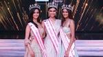राजस्थान की सुमन राव बनीं मिस इंडिया, संजना विज रहीं रनर अप
