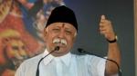 ममता बनर्जी हत्यारों का साथ दे रही हैं, उन्हें हिंसा रोकनी  चाहिए, अब चुनाव खत्म हो चुके हैं- मोहन भागवत