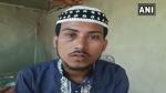 मुस्लिम युवक से जय श्री राम के नारे लगाने को  कहा, विरोध करने पर ट्रेन से बाहर फेंका