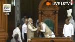 प्रधानमंत्री मोदी ने गिनाईं लोकसभा स्पीकर ओम बिड़ला की ये खूबियां