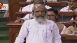 'टुकड़े-टुकड़े गैंग' पर केंद्रीय मंत्री प्रताप सारंगी का निशाना, कहा- क्या ऐसे लोगों को देश में रहने का अधिकार है?