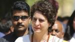 UP में अपराध को लेकर प्रियंका ने कसा तंज, लिखा-सत्ता की राग दरबारी आँखें कुछ नहीं देख रही