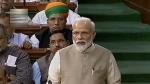 Live: राष्ट्रपति के अभिभाषण पर सदन में हुई चर्चा का जवाब देंगे पीएम मोदी